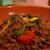 タイレストラン&オイスターバー トンファー - 料理写真:ガパオムーアップ