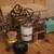 タイレストラン&オイスターバー トンファー - 料理写真:卓上調味料