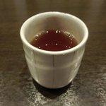 忍庭 - 【'12/05/22撮影】お茶