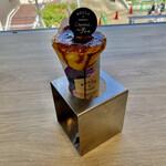 ロッカ&フレンズ クレープリートティー - クレープ