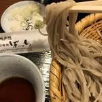 136630173 - 200912土 長野 ぼっち 実食!