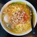 台湾家庭料理 めめ - 料理写真: