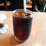 13664920 - アイスコーヒー(別料金)