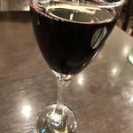 ビストロ石川亭 - 赤ワイン