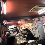 タイレストラン イサーン - タイレストラン イサーン(東京都台東区浅草)店内