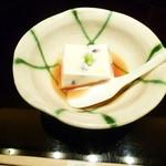 13665749 - 胡麻豆腐