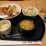おさかな亭 - 料理写真: