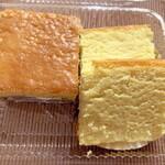 136654386 - デザート(チーズケーキ類)