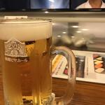 函館ビヤホール -