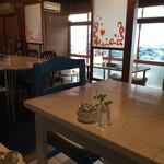 Midsummer Cafe 夏至茶屋 - 内観