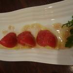 13666985 - トマトサラダ
