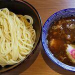 麺香房 ぶしや - つけ麺  780円