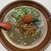 担々麺 信玄 - 料理写真:黒ごま!! うま辛ヾ(^。^*)¥880円