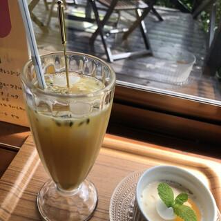 グレース 島のお茶やさん - 料理写真: