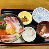 お食事処 田島 - 料理写真:海鮮丼