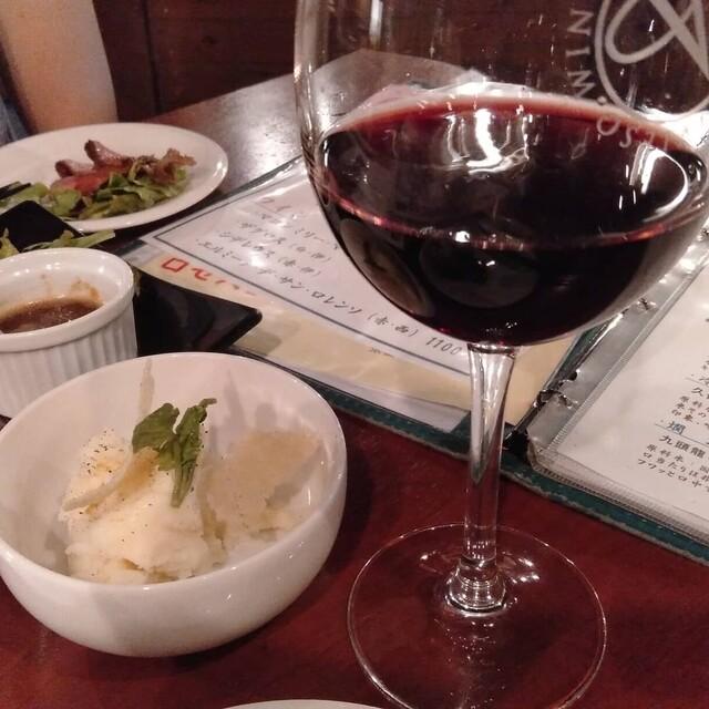 ワイン酒場 いちぞうの料理の写真