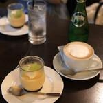 ALFA CAFE -