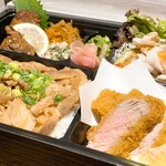郷土料理・黒豚しゃぶ鍋・ぞうすい 八幡 -