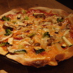 わい和伊 - 自慢のミックスピザ