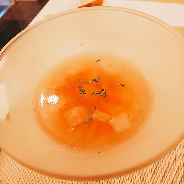神田小川町 幻のイタリアン カンティーニの料理の写真