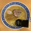 Chuukasobaaoba - 料理写真: