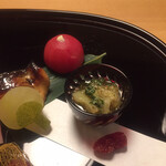 桜鶴苑 -