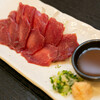 寿司 う月 - 料理写真:馬刺し