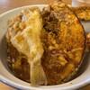 長寿庵 - 料理写真:セットの天丼