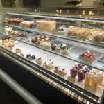 西洋菓子 欅 - ショーケース