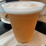 自由が丘バーガー - 東京IPAビール