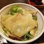 長木屋 - 料理写真: