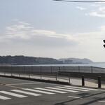 シーキャッスル - シーキャッスル(神奈川県鎌倉市長谷)鎌倉の景色