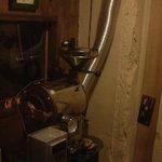 1367124 - もくれんさんの自家焙煎室