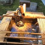 つるや - 料理写真:温泉たまご