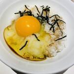 鶏そば 朱雀 -