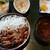 国産焼き鳥 とんちき - とり丼ランチ891円(税込)