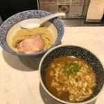 つけ麺 一燈 - 伊勢海老つけ麺