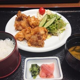 喫茶レストラン 瀞蘭 - 料理写真: