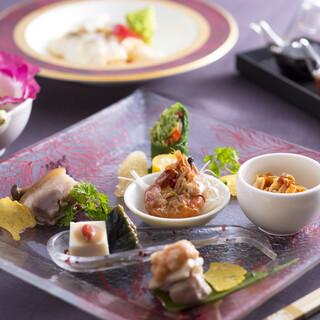 聚景園 - 料理写真:御食国 淡路島食フェア