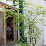 庵和昇 - テラス席(1テーブル)