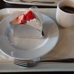 サイサイカフェ - 料理写真: