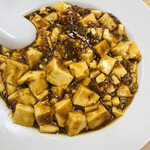 136713578 - 麻婆豆腐 単品