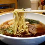 日本中華食堂 - 麺