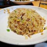 日本中華食堂 - 王道炒飯