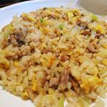 日本中華食堂 - 王道炒飯 寄り