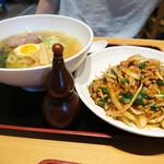 日本中華食堂 - 台湾ちゃーらー
