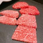 焼肉ステーキ あつし -