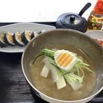 韓国キッチン ソウル市場 -