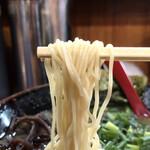 136720467 - 極細麺
