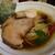 コムギ - 料理写真:とりにぼ